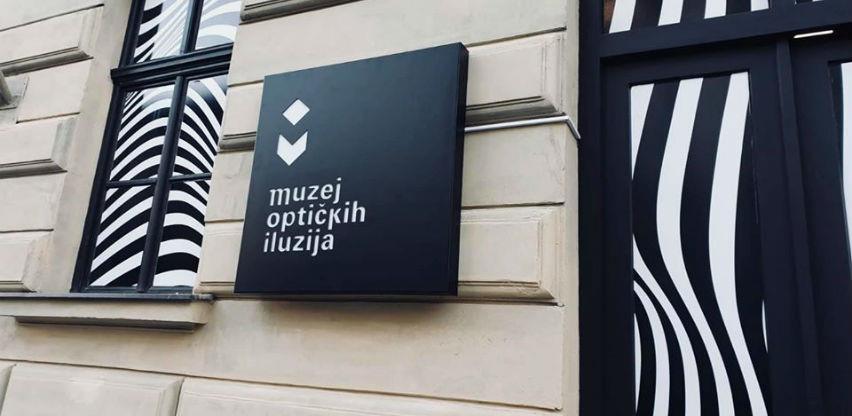 Poznat datum otvorenja i cijene karata sarajevskog Muzeja optičkih iluzija