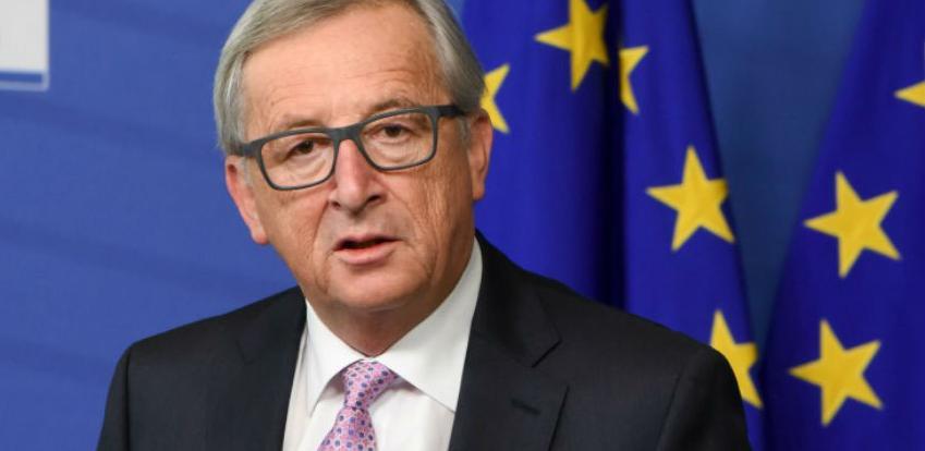 Juncker: Italija nije još u krizi, oni će pronaći rješenje