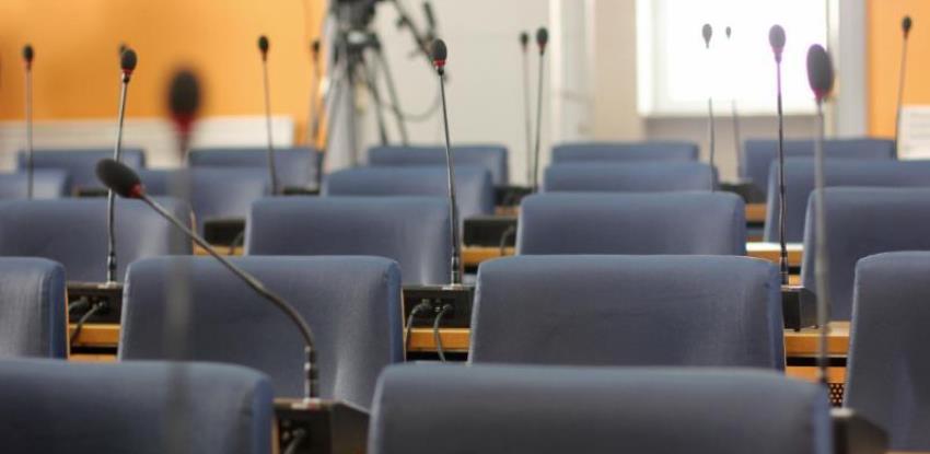 Skupština Kantona Sarajevo potvrdila imenovanje tri ministra u Vladi KS
