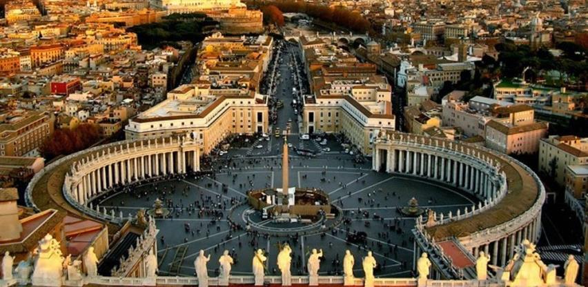 Vatikan objavio finansijski izvještaj