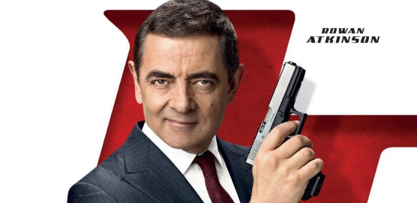 Treći nastavak priče sa Rowan Atkinsonom u glavnoj ulozi u Cinema City-u