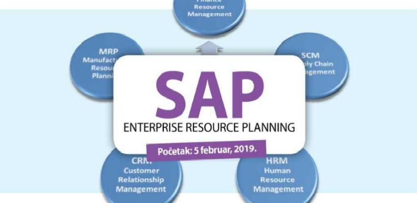IUS Life Centar: SAP Enterprise Resource Planning kurs
