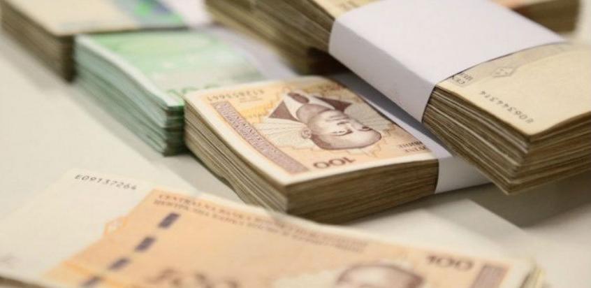 Prihodi od indirektnih poreza u BiH veći za 87 miliona KM