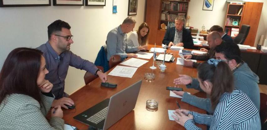 Projektni biro Arhitekt priprema projekt obnove Zavoda Drin