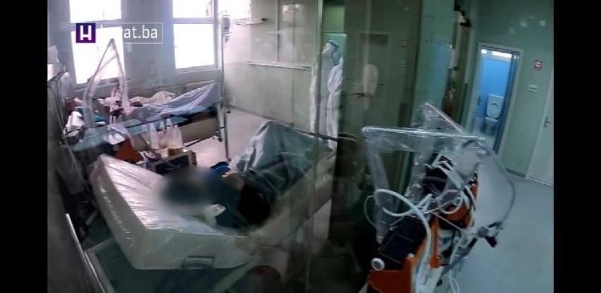 Anesteziolozi pozivaju tužioce da istraže respiratore koji ubijaju pacijente