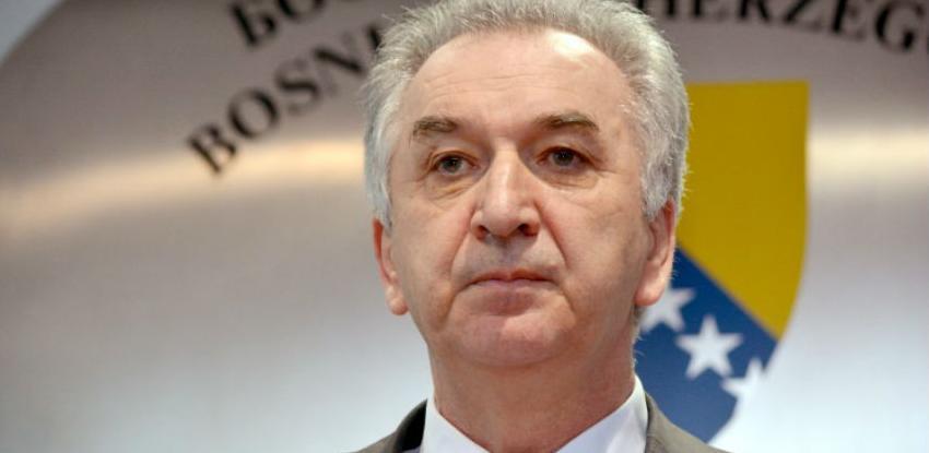 Šarović: Ne smije se ponoviti loše iskustvo prilikom izvoza voća u Rusiju