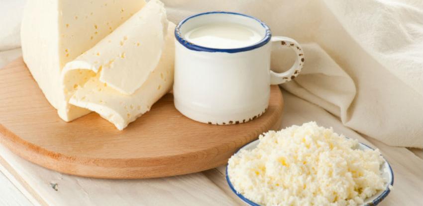 Na listi zaštićenih proizvoda sir i kajmak gatačkog govečeta