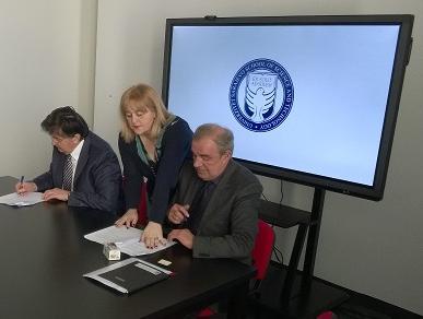SSST i Institut za hidrotehniku zajednički će raditi na mnogim projektima