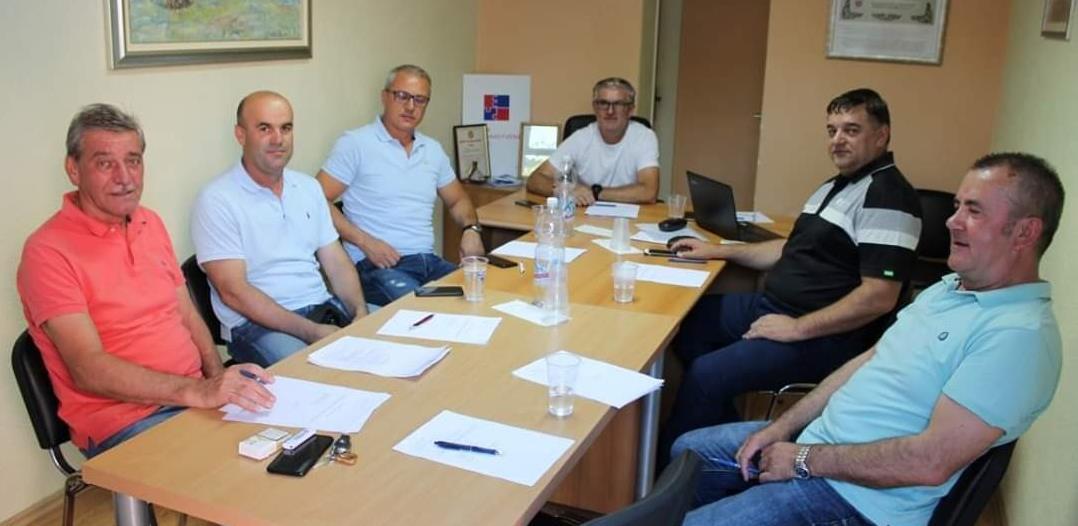 Održana prva sjednica novog saziva Udruge gospodarstvenika Posušje
