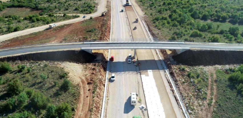 Oko 6,2 miliona eura za autoput Buna - Počitelj na Koridoru 5c
