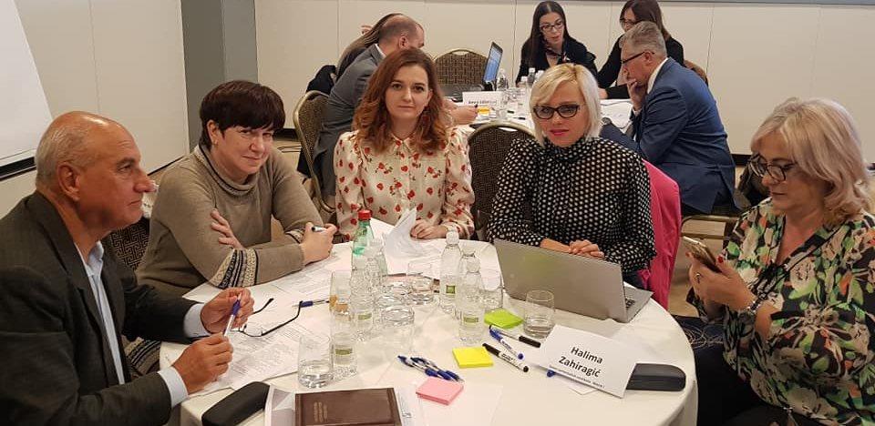 LiNK u timu za izradu Strategije razvoja FBiH 2021.-2027.