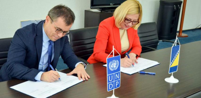 Federalna vlada nastavlja podršku Via Dinarica inicijativi sa novih 200.000 KM