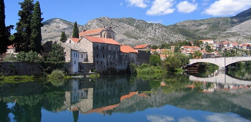 Hoće li Trebišnjica snabdijevati vodom crnogorsko primorje?