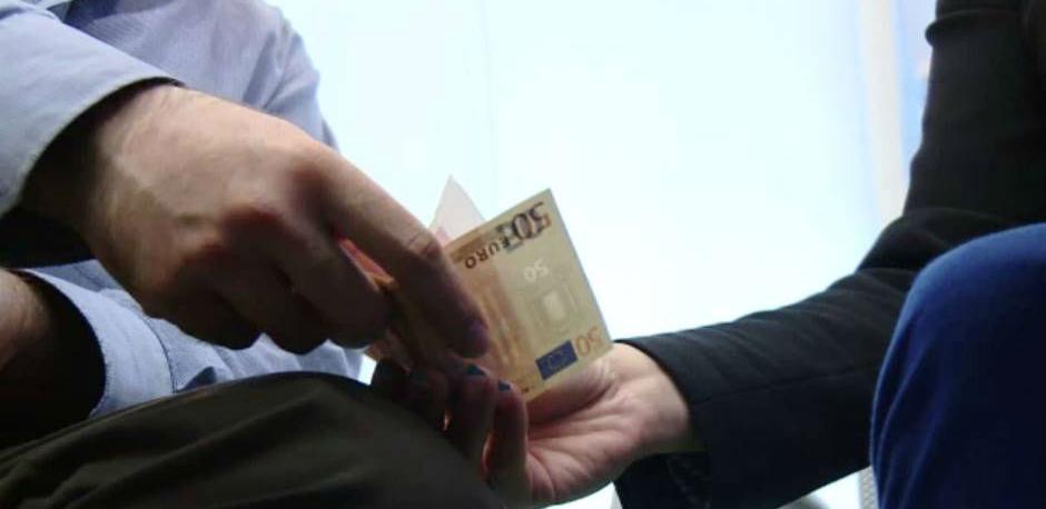 EU finansira tri projekta namijenjana borbi protiv korupcije