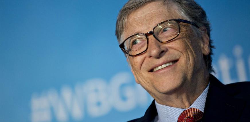 Bill Gates izlazi iz Upravnog odbora Microsofta