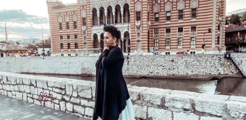 U povodu Dana Evrope koncert Amire Medunjanin u Vijećnici