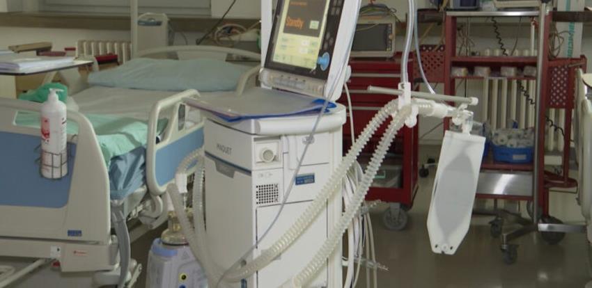 Njemačka donira 50 respiratora i 10.000 puls-oksimetara bolnicama u BiH