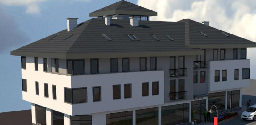 U Travniku 1. jula otvaranje hotela sa četiri zvjezdice