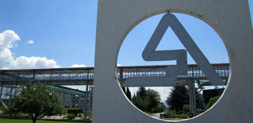 Obezbijeđen novac za otpremnine radnike Aluminija