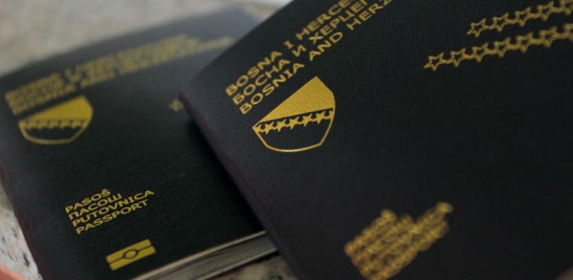 Afera s pasošima ponovo kuca na vrata