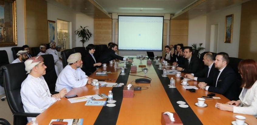 Vodeći privrednici iz Omana najavili dolazak na Sarajevo Business Forum