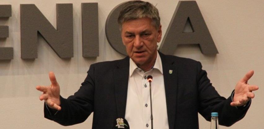 Gradsko vijeće Zenice usvojilo Nacrt budžeta u iznosu od 62,6 miliona KM