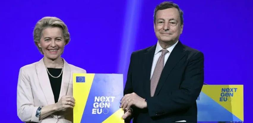EU odobrila Italiji 191,5 milijardi eura za oporavak od pandemije