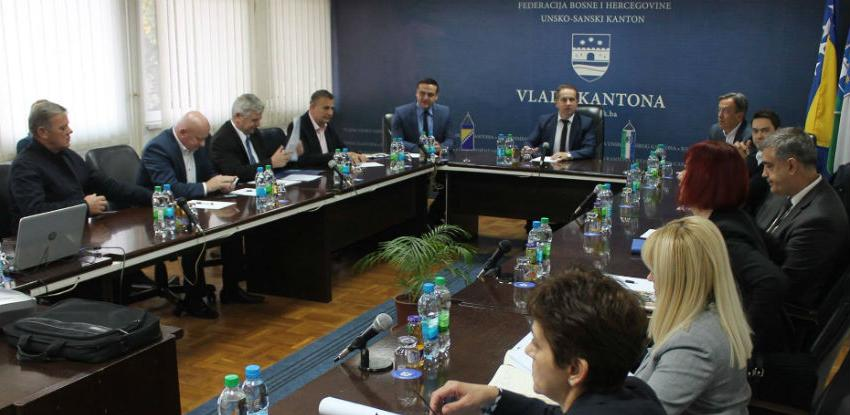 USK mora odlučiti o trasi brze ceste Bihać - Cazin - Velika Kladuša