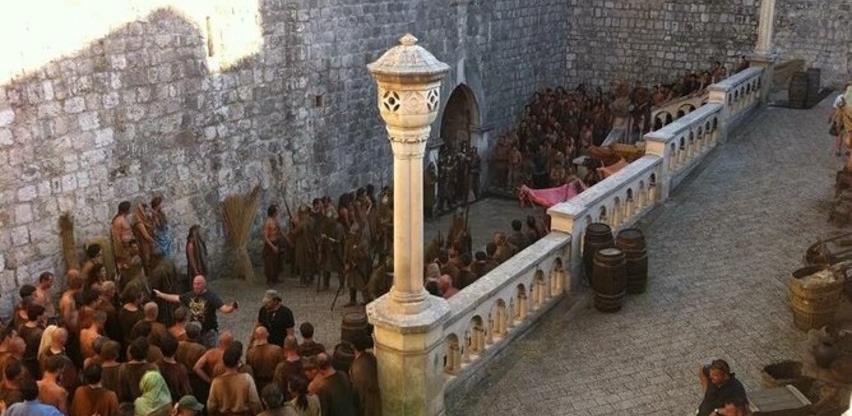 The Game of Thrones ponovo u Hrvatskoj