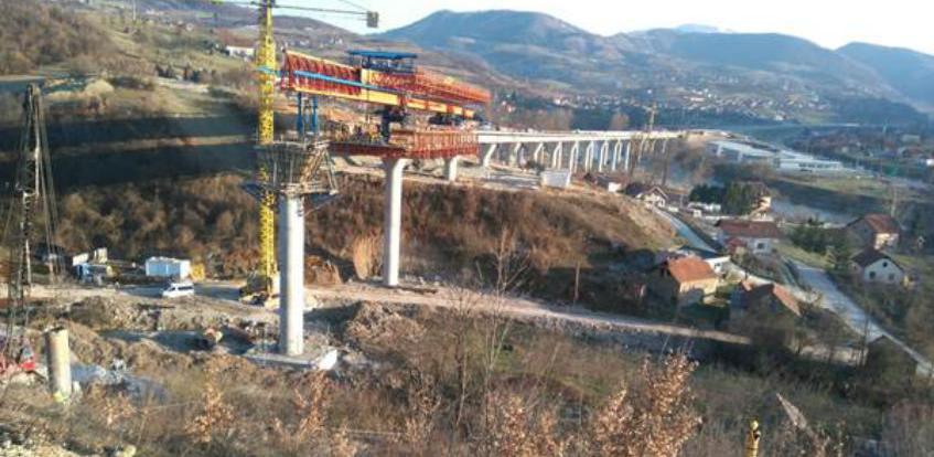 Potpisani ugovori o sanaciji pet mostova na putnim dionicama