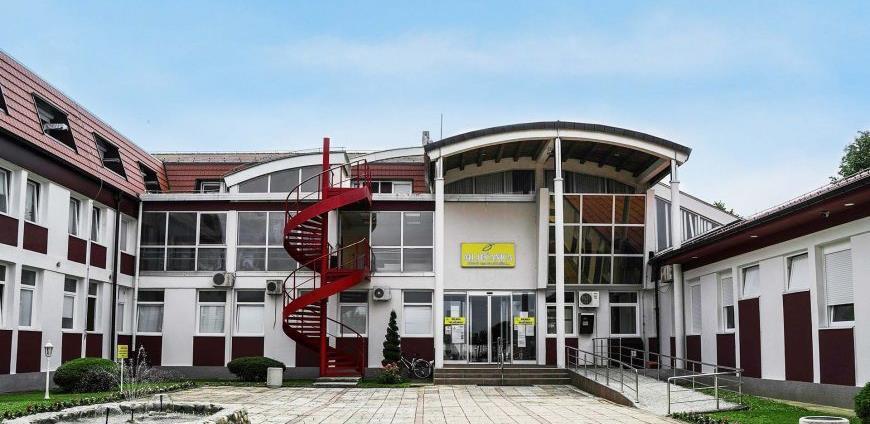 """Investicija od 2,5 miliona KM: Bolnica """"Mlječanica"""" dobit će kliniku i kuhinju"""