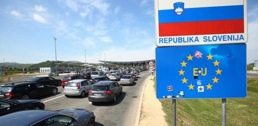 Od danas se u Sloveniji priznaju PCR testovi iz BiH