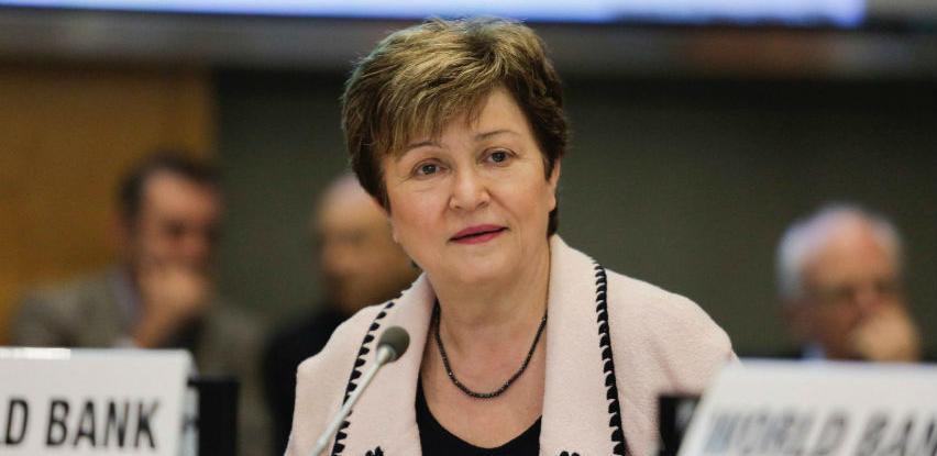 Bugarkinja evropski kandidat za šefa MMF-a