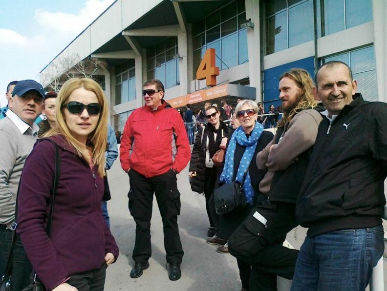 Alterural organizovao studijsku posjetu sajmu turizma u Beogradu