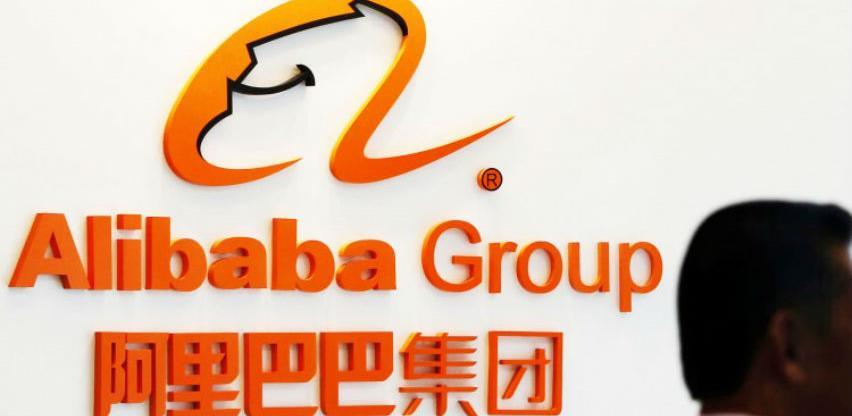 Alibaba - Za devet sati prodali robu u vrijednosti 22,6 milijardi dolara