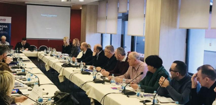 Ekspert za mobilizaciju dijaspore Aikins: Ljudi iz dijaspore nacionalni resurs
