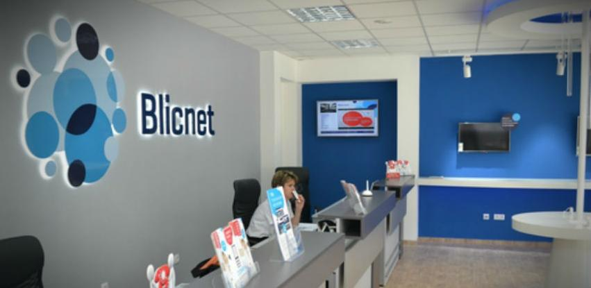 """M:tel"" kupio ""Blicnet"" od Telekoma Slovenije"
