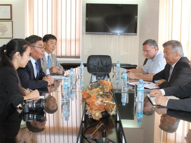 Kineske firme zainteresovane za projekte u Bijeljini i cijeloj BiH