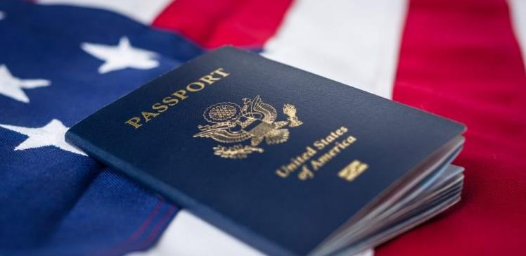 SAD izdale prvi pasoš sa rodno neutralnom kategorijom