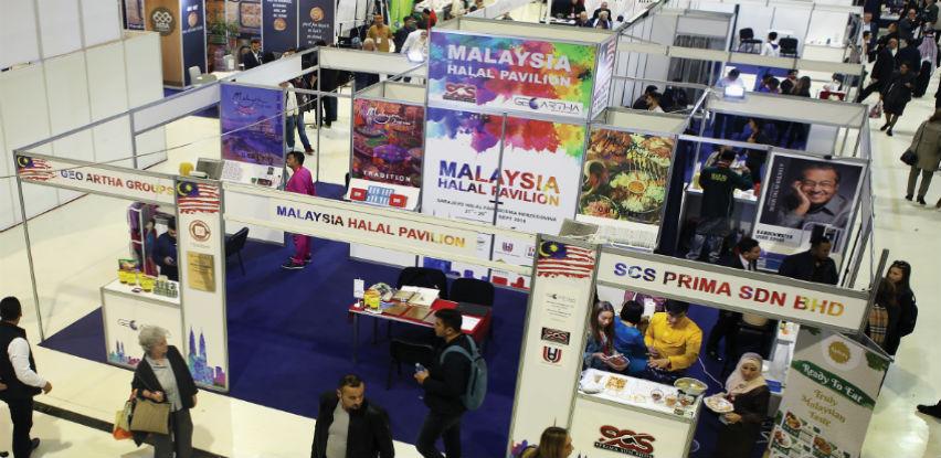 Velika delegacija iz Malezije i ove godine na Sarajevo halal sajmu