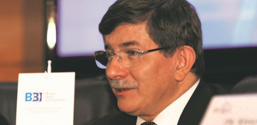 Ahmet Davutoğlu, bivši premijer Turske dolazi na 10. Sarajevo Business Forum