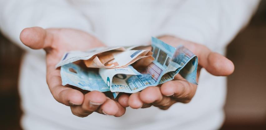 Hrvatska među šest zemalja EU-a s najmanjom minimalnom plaćom u siječnju