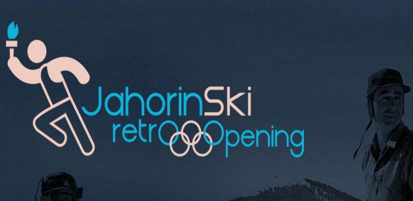 Prijave za mini olimpijadu – JahorinSki Retro opening