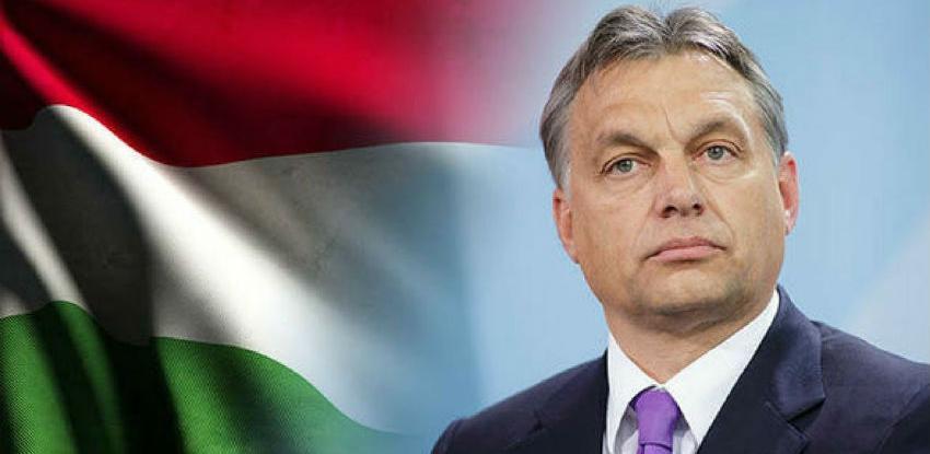 Orban danas na predizbornom kongresu Janšine stranke u Celju