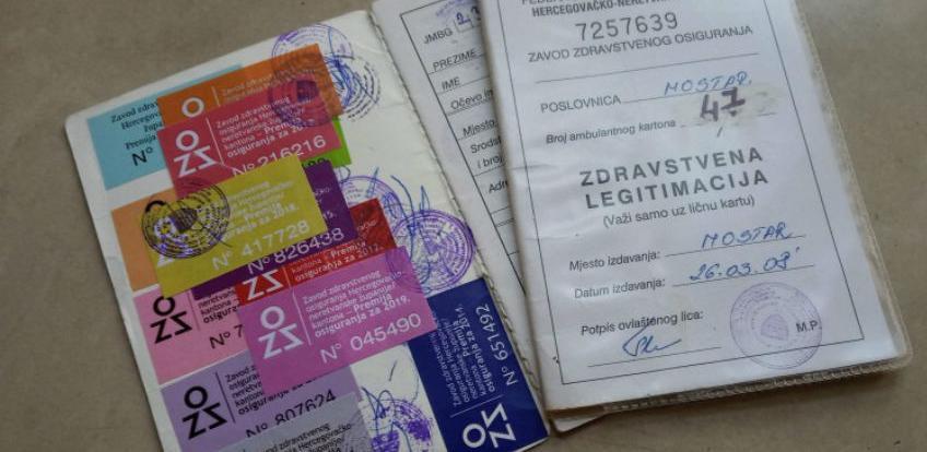 Uskoro elektronske zdravstvene iskaznice u Hercegovačko-neretvanskom kantonu