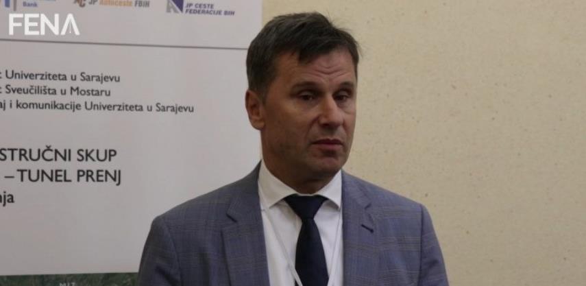Novalić: Tunel Prenj određuje rok za završetak čitavog Koridora Vc (Video)