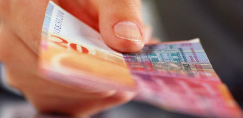 Prijedlog UKK Švicarac prihvatila trećina korisnika CHF kredita