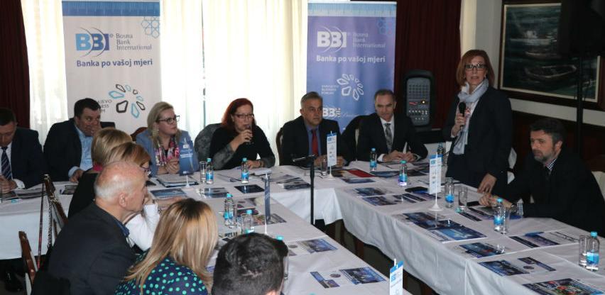 Poljoprivreda i prehrambena industrija razvojne grane regije Brčkog i Bijeljine