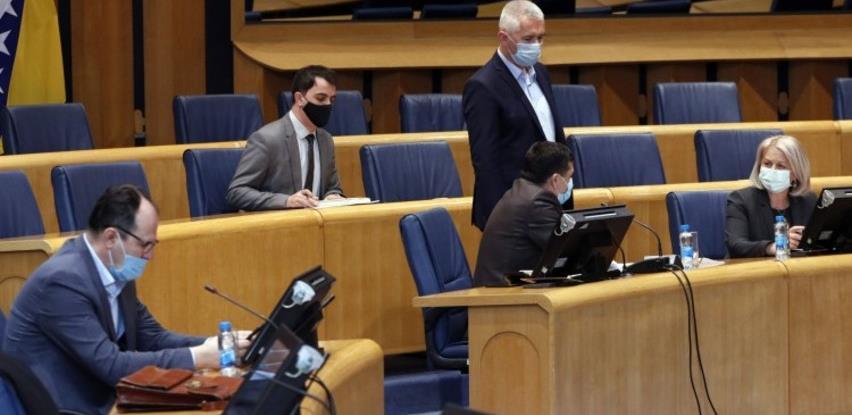 Ustavnopravna komisija usaglasila izmjene Zakona o javnim nabavkama BiH