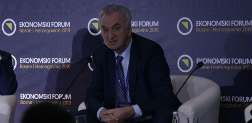 Šarović: Ograničiti uticaj stranačkih elita na donošenje ekonomskih mjera